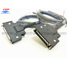 MDR Connector Assemblies