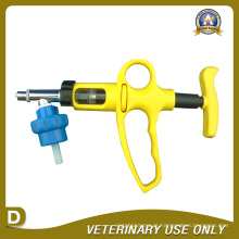 5ml Injetor Contínuo para Veterinária (B-tipo)