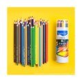 Andstal 36 Coloring Pencils Oil Colored Pencils Set Watercolor Artist Drawing Pencils Rainbow Coloring Art Supplies Andstal