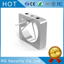 Automatic Turnstiles Half Height Tripod Barrier Gate