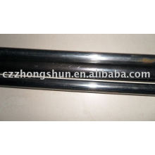 bright steel tube / anneal pipe q235 q345 api astm din