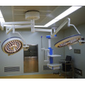 Hospital+equipment+Shodowless+LED+Surgical+Operation+Light