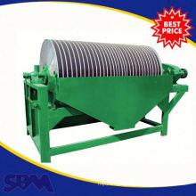 Energy saving Long serving life silica sand benefication plant
