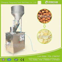 Электрическая машина для нарезки орехов миндаля орехов арахиса (FQP-380)