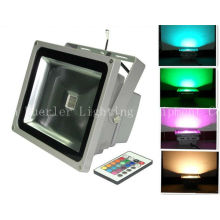 High quality good price Landscape lighting 100-240v 85-265v 20w rgb led flood lamp