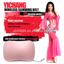 weight loss vibration belt machine ceragem slim belt electric fat burning massage belt