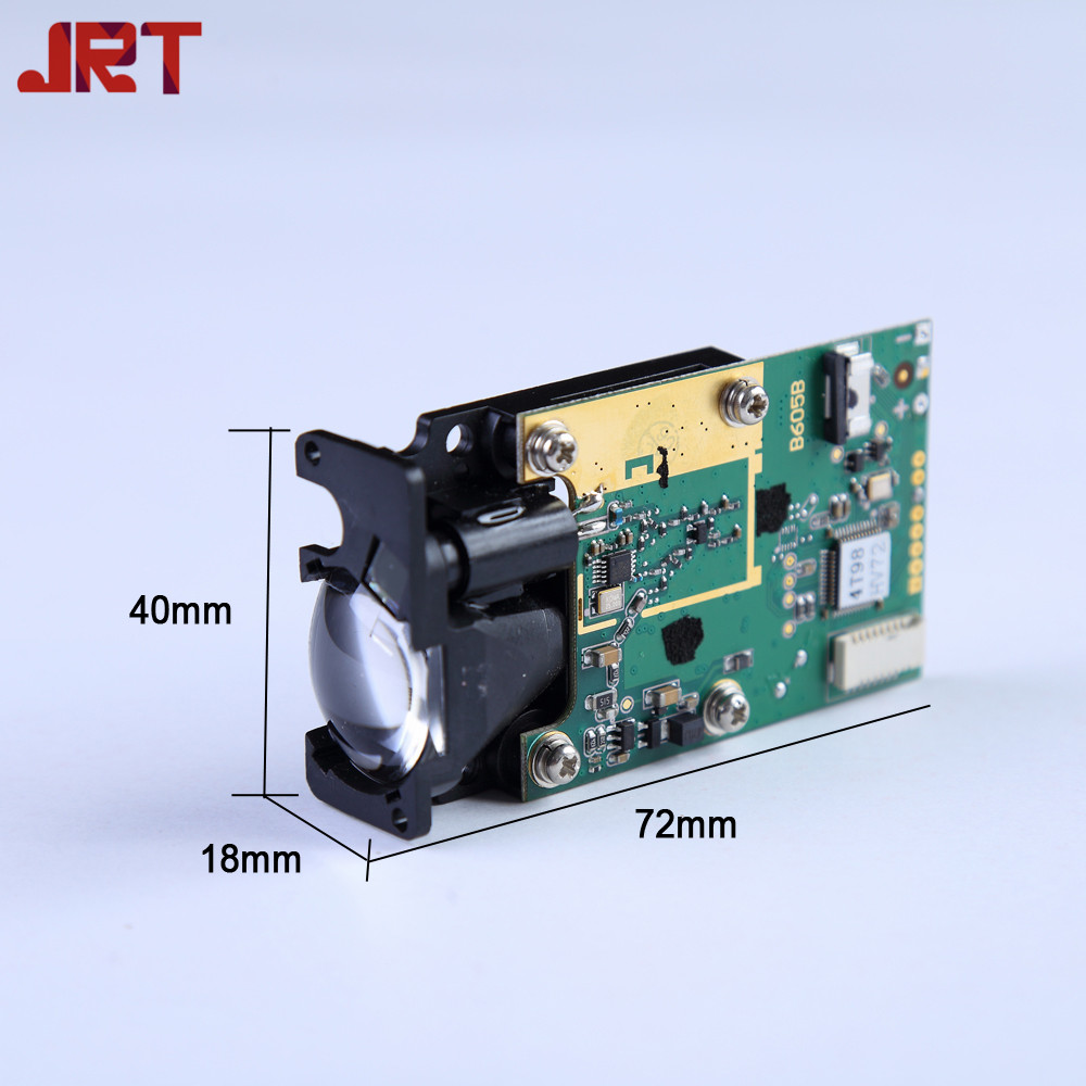 605B 120m RXTX laser distance measurement module