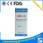 urine test strips for blood sugar