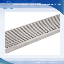 Wedge Wire Grating for Transfer Grille