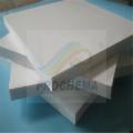 Hoja de PTFE llena de fibra de vidrio, carbono, cobre