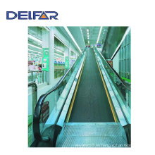 Estable y seguro Delfar Cheap Moving Walk