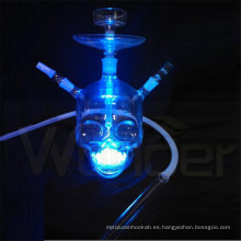 Wonder Customizable Glass Shisha Hoohaks para mayoristas