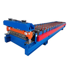 Trapezoidal+Panel+Roof+Roll+Forming+Machine
