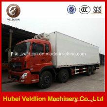 30-35 Tonnen 8X4 Fresh Food Transportwagen
