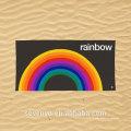 Rainbow Beach Towel BT-487 Chine Fournisseur
