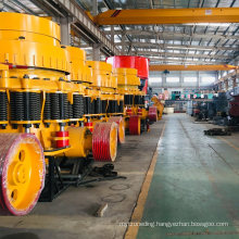 New Type Mining Cone Crusher Manufacturer