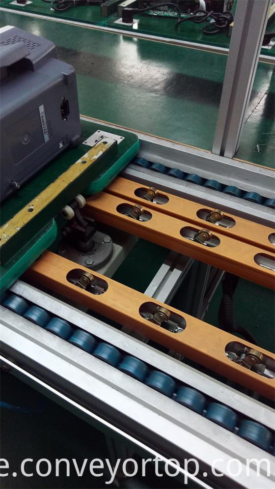 Speed Chain Sprocket Conveyor