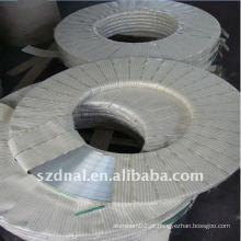 5052 tiras / tiras de alumínio
