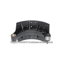 Brake Shoe Suitable For Heavy Duty Truck
