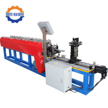 Profil Hat Omega Cold Roll Forming Machine