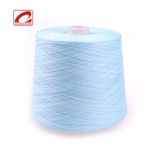 producteur et exportateur de fil à tricoter à la machine en cachemire
