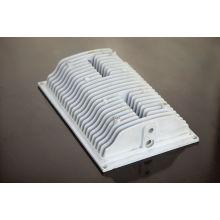 IOS9001 boîtier de lumière à induction led en aluminium