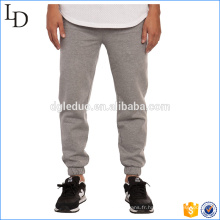 Jogger sweat sport pantalon fitness plaine en gros pantalons de course pour les hommes
