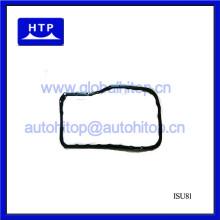 Junta da bandeja de óleo da bandeja de óleo das peças de motor THIN 4HF1 para Isuzu 8971461482