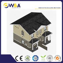 (WAD4009-33M) China Fabricantes de Casas Modulares para Hotel