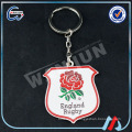 Promotional keychain manufacturers in china/WANJUN blank metal keychain china manufacturer