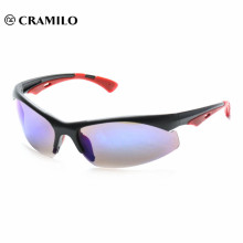 2018 logo printing rainbow sunglasses