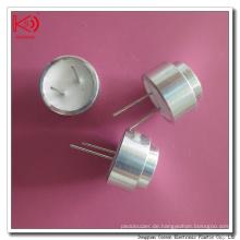 Aluminium Ultraschallsensor aus China 40kHz 12mm Ultraschall