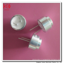 Capteur à ultrasons en aluminium de Chine 40kHz 12mm Ultrasonic