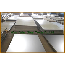 202 Stainless Steel Sheet Steel Plate with 0.3mm Thinkness
