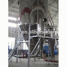 Ethylene double ammonia waste acid zinc machine