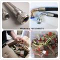 Garantia de 1 ano e amostra grátis fornecidos fornecedores de encaixes de gás GLP padrão britânico e americano