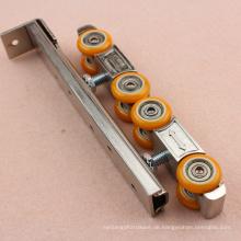 Aufhänger Cast Wheel für Schiebetür Hanger Wheel Rail
