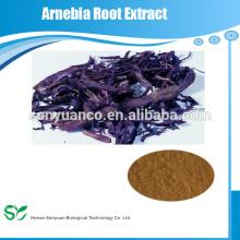 Extracto de raíz de Arnebia 100% natural