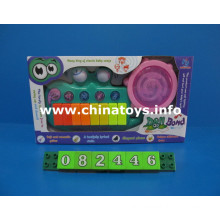 Electrical Baby Plastic Music Piano Toy (082446)