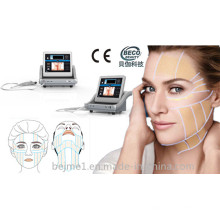 El mejor resultado Hifu Machine Portable Hifu Beauty Machine para la eliminación de arrugas