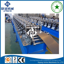 Hot Sale Steel C Structural Purlin Roll Forming Machine