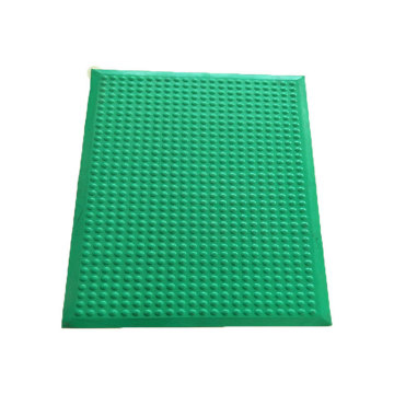 Mat Rubber Dome Plate
