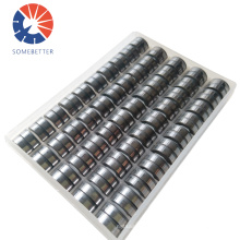 Flat Are Available Gas Tungsten And Oil/gas/well Drilling Processing For Cutter Insert 1304 Diamond Pdc Drill Bit Oil Tool