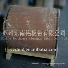 Bobina de aluminio 1050 para aire acondicionado