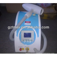 Salon Top laser tattoo removal machine 2013 new products