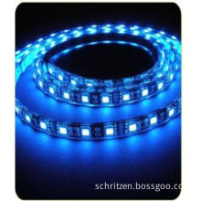 blue color LED Strip -60 LEDs/m Blue LED strip