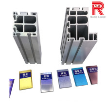 Aluminum/Aluminium Extrusion Profiles for Agros Building Materials