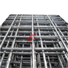 Galvanized Steel Reinforcing Mesh Welded Wire Mesh Price