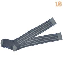 Kamm Baumwolle Kniehohe Socke für Frauen