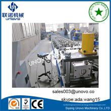 máquina de prensagem unistrut de metal estrutura metálica